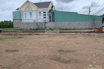 Đất nền mặt tiền TP. Bến Tre phát triển bền vững