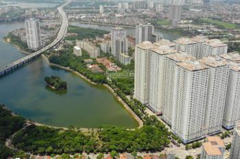 Chính chủ cần bán căn góc 2PN HH1B Linh Đàm view hồ tầng đẹp