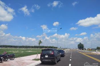 Bán đất khu dân cư Thuận Phát Land đối diện chợ Trừ Văn Thố