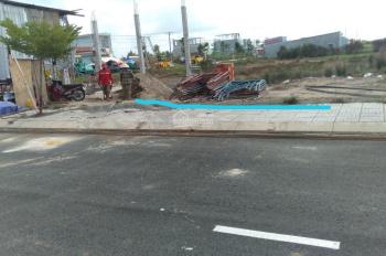 Bán lô đất 10x20m 100% thổ cư ngay trung tâm hành chính Phú Giáo giá 510tr. Có sổ hồng riêng