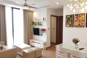 Gía cho thuê rẻ nhất Vinhomes Greenbay cho thuê căn hộ 2PN DT 68m2, tầm view đẹp. LH: 0968 714 626