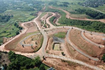 Siểu phẩm nghỉ dưỡng ven đô Legacy Hill Lương Sơn Hòa Bình