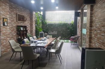 Bán nhanh nhà MT Hồ Văn Huê, Phú Nhuận, 4.1*20m, giá 19,5 tỷ