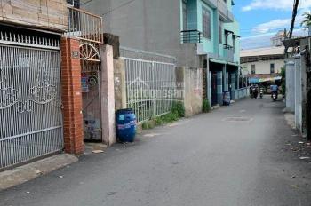 Bán gấp dãy nhà trọ hẻm ô tô gần mặt tiền đường Số 13, Linh Xuân, Thủ Đức, 0933080413
