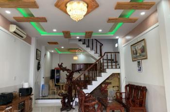 Bán nhanh nhà 1 trệt 2 lầu tđc Phước Long giá thị trường.