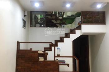 Bán nhà đẹp Lê Trọng Tấn, 46m2 x 4 tầng 4.6 tỷ, phân lô, Thanh Xuân