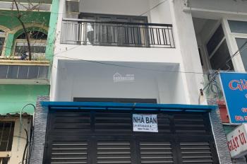 Bán nhà 1 trệt 2 lầu 3 toilet 4 phòng ngủ 2 Sân - Ngay đường Phạm Ngũ Lão Quận 1 - Giá chỉ 11 tỷ TL
