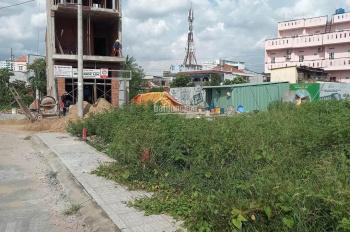 Cần bán lô đất mặt tiền đường Dương Đình Cúc, Tân Kiên, Bình Chánh