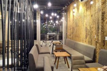 Cho thuê nhà ( 2 MT ) Nguyễn Đình Chiễu và Lý Thái Tổ  110m2