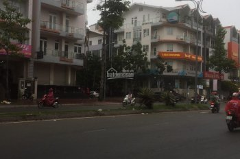 Bán nhà MT Nguyễn Thị Thập, DT 10x20m 1 hầm trệt 3 lầu giá 69 tỷ, đang có HĐ thuê 180tr/tháng