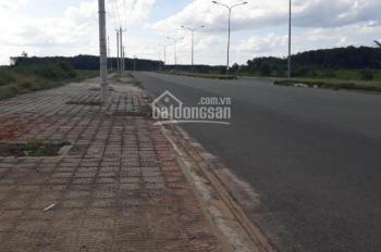 Kẹt tiền Bán lô đất trong khu dân cư. Dt 100m Bầu Bàng giá 600tr SHR lh 0901488959