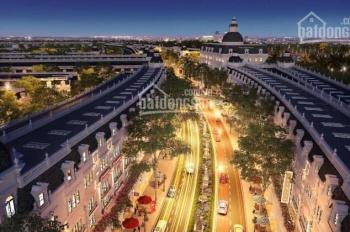 Đất nền dự án KĐT Danko City tại TP. Thái Nguyên 96m2
