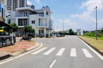 Do nhu cầu cần vốn đầu tư nên tôi cần bán lô đất đường Số 54A đối diện chung cư Nhất Lan