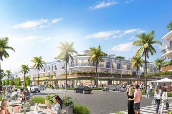 Xuất hiện nhà phố thương mại sầm uất giữa lòng Kê Gà - thủ đô resort mới tt 30% nhận nhà, tặng 50tr