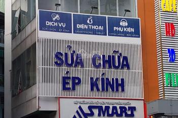 Nhà 2 mặt tiền Lê Hồng Phong, Q10
