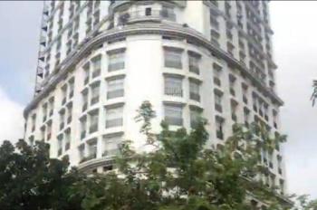 Bán khách sạn 4 * tuyệt đẹp 2.249.08m2 - 20 tầng, Đội Cấn - Ba Đình. LH 0906239956