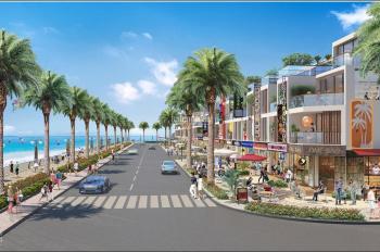 Shophouse 2 mặt tiền giá chỉ 1.6 tỷ/căn (30%) - CK 400tr/căn - VP Bank hỗ trợ vay 70% - TT 24 th