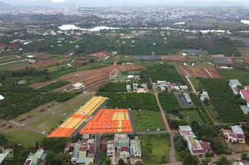Mở bán khu dân cư Nguyễn Đình Chiểu, ngay hồ Nam Phương, giá 500 triệu/lô, sổ riêng, xây tự do