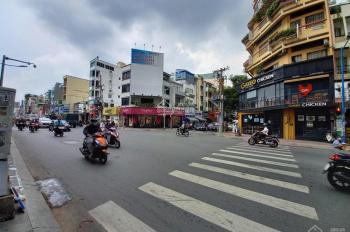 Nhà mặt tiền đường Hai Bà Trưng, Tân Định, Quận 1 làm Spa, nhà mới, siêu vị trí, 5x20, 4 tầng
