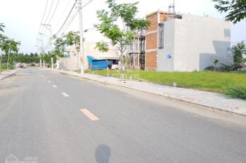 Định cư nước ngoài Bán Lô đất 100m2 Mặt Tiền Hùng Vương TP Bà Rịa giá 460tr SHR