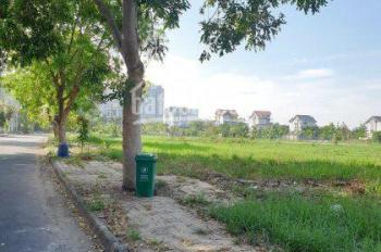Kẹt tiền hạ giá lô đất100m2 (5x20m) đường Hùng Vương TTTP Bà Rịa Giá 460tr SHR