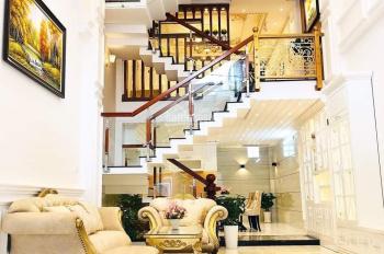Bán nhà HXH 8m đường Nguyễn Tri Phương, phường 4, quận 10, DT: 4x15m, 2 lầu ST, giá 10.5 tỷ