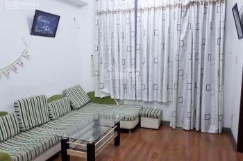 Bán căn hộ 63.3m2 chung cư Phú Thọ, Quận 11, TPHCM