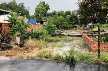 Bán đất Hòa Lợi gần chợ Bến Đồn, ủy ban, trường học, sổ hồng, có thổ cư giá mùa dịch