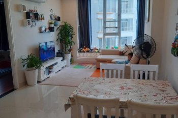 Bán gấp căn hộ Terra Rosa căn góc 69m2, 2PN, 2WC, full NT, view Q1, sổ hồng, NH cho vay, giá 1tỷ650