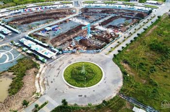 20 nền giá tốt cuối cùng dự án Hà Tiên Centroria chiết khấu 10%, thanh toán 24 thánh/ CĐT0932185727