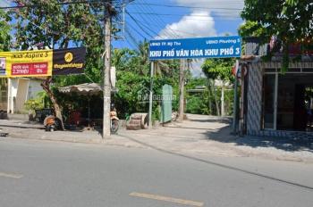 Bán đất thổ cư diện tích rộng, hẻm 4m đường Trần Hưng Đạo - Phường 5 - TP Mỹ Tho - Tiền Giang