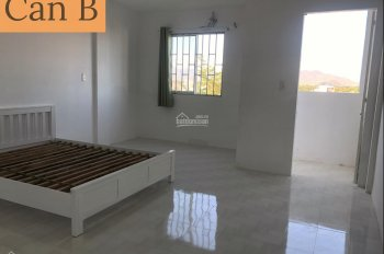 Cho thuê chung cư Mương Cát, 1 phòng ngủ, lầu 4 - Phan Rang