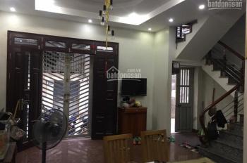 Bán nhà Bằng Liệt - Hoàng Mai - ô tô tránh, kinh doanh, gara, DT 72m2, giá 4,8 tỷ. LH 0914424268