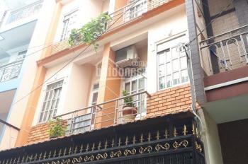 Bán Nhà HXH Lý Thường Kiệt đoạn gần Thiên Phước .Quận Tân Bình . 4 Lầu mới ( 5,2 x 17m2 )  11.8 Tỷ