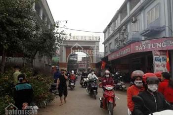 Cần bán nhanh nhà phố chợ Ba Hàng, nhà cấp bốn tổng diện tích sử dụng 110m2, sở hữu 5m mặt tiền