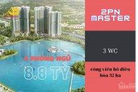 Bán cắt lỗ căn hộ Vinhomes Skylake Phạm Hùng, Nam Từ Liêm: cập nhật 06/8/2020. Liên hệ: 0983786378