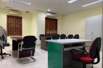 Cho thuê văn phòng tại toà nhà trung tâm quận Cầu Giấy - TP Hà Nội