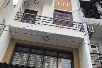 Cho thuê nhà HXH Đồng Xoài, P13, Tân Bình nhà 1 trệt, 2 lầu, ST, giá 20 triệu/tháng