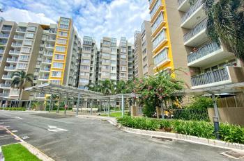 Bán gấp căn hộ lớn 2PN, 88m2, giá 1.800 tỷ, ngay Aeon Mall Bình Dương đang HĐ thuê 14tr/tháng