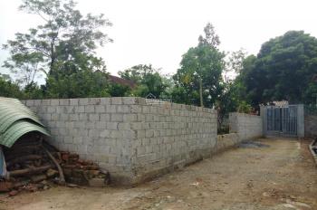 Bán đất thổ cư Quốc Oai, 300m2 xã Đông Yên, cách Tỉnh Lộ 421B có 150m2 thổ cư, giá 1 tỷ