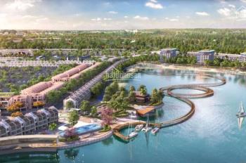 TMS Homes Wonder World Vĩnh Yên - Chỉ từ 150tr có ngay đất đô thị biển hồ - LH: 0962.115.839