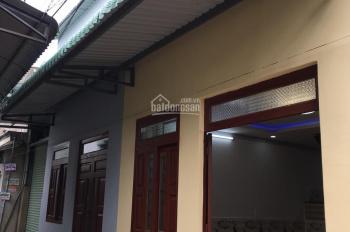 Nhà SC lầu trệt đường Lê Hồng Phong & chợ Đông Chiêu