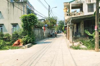 Bán nhà chỉ tính giá đất kiệt xe tải rộng nhất Hoàng Quốc Việt