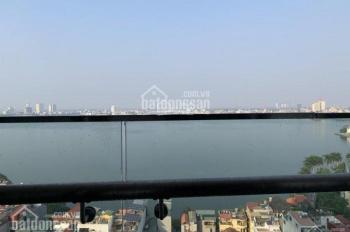 Sun Grand City quỹ ngoại giao T8 view Hồ Tây - CK 15%, tặng gói NT 1 tỷ, chỉ 60 tr/m2, LS 0% 24th