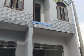 Bán nhà sổ chung vi bằng gần chợ Tân Phước Khánh đường thông