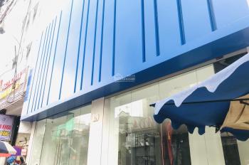 Nguyên căn 2 mặt tiền Bình Thới 500m2 - 199tr/th - nhà mới xây cách vòng xoay Lê Đại Hành 39m