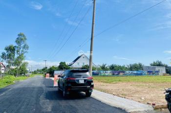 Bán đất ngay hồ Châu Pha, TX Phú Mỹ, BRVT