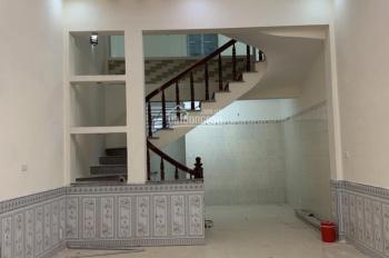 Bán nhà ngõ 126 Nguyễn Bỉnh Khiêm