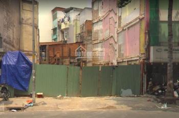 Cần tiền bán gấp lô đất MT Lê Hồng Phong gần nhà hát Hòa Bình, Q10, giá 2tỷ250, sổ hồng chính chủ