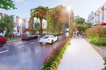 Siêu phẩm đất nền TP Bảo Lộc, Lâm Đồng. Giá 5xx tr khí hậu mát mẻ quanh năm, sổ riêng từng nền
